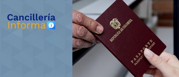 Desde el 1 de agosto, ¡Solicite el pasaporte sin cita! El Consulado en Nueva York ha flexibilizado los protocolos de atención para facilitar el acceso a los servicios consulares