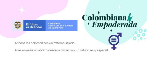 Saludo de la Cónsul General Susana Berenguer con ocasión del Día de la Mujer